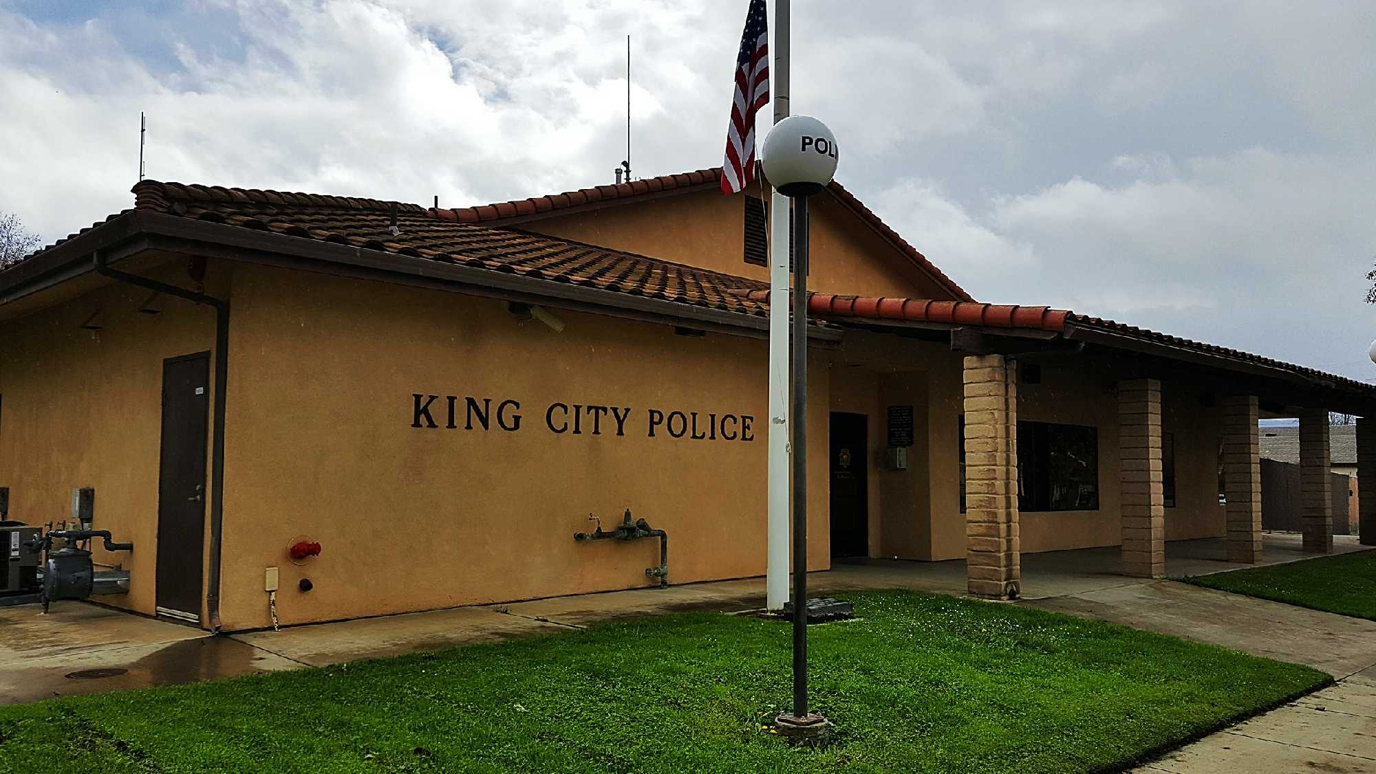 King City Police Department