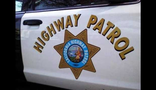 CHP officer killed as patrol vehicle  hit by drunken driver