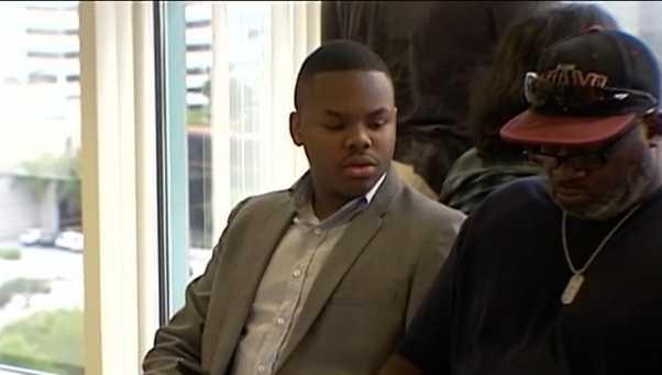 Malachi Love-Robinson offered plea deal