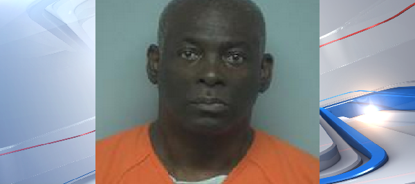 Danavon Laing (Beaufort County Sheriff's Office)