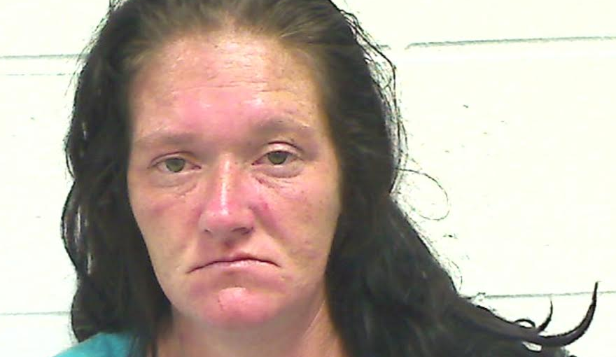 Amanda Gwaltney (Bulloch County Sheriff's Department)