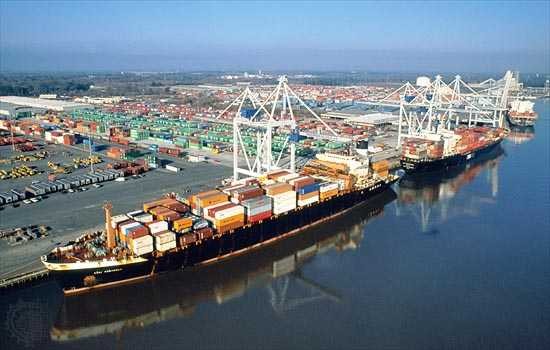 Savannah and Brunswick ports set record for fiscal year