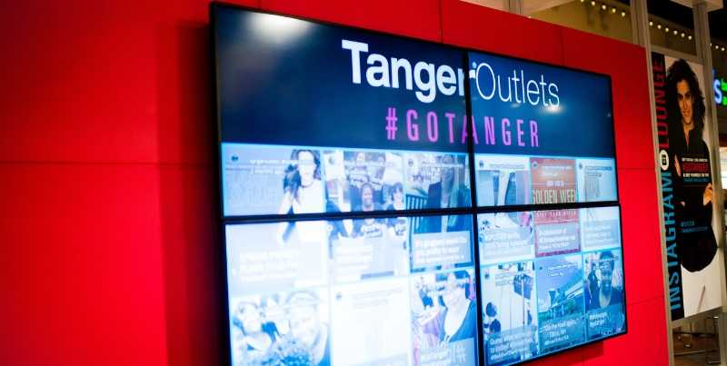 At Tanger Outlet Center, every day is sale day at more than 40 jwl-network.ga the best selection of brand name merchandise at unbeatable prices. Buy direct from authentic brand name outlets and save an average of 40% off retail every day.