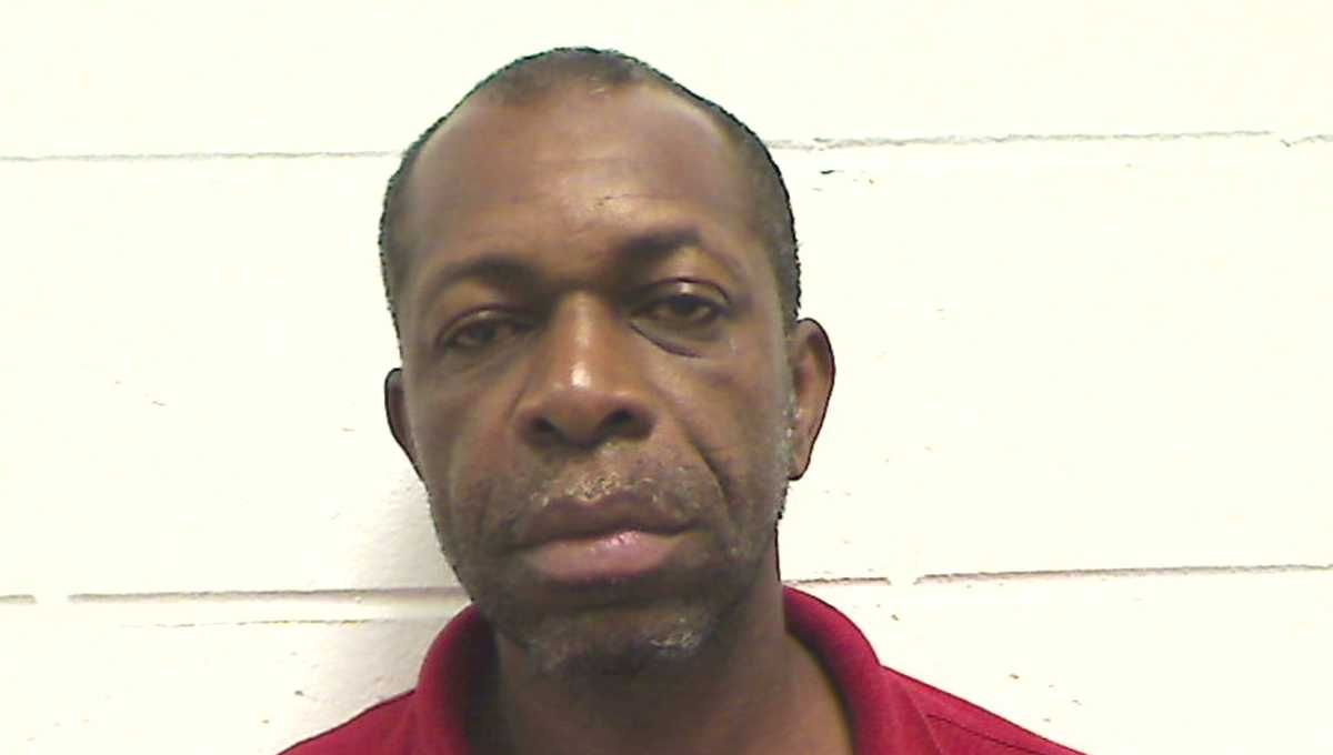 Georgia - County Jail Inmate Search