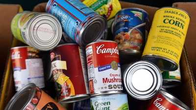 Midwest Food Bank receives thousands of dollars of donations for Harvey relief