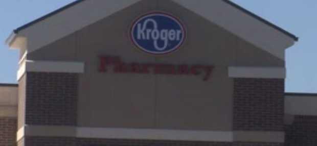 Kroger in Rincon