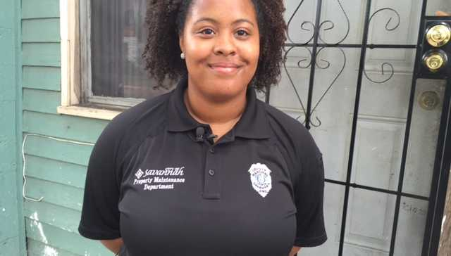 Code Enforcement Officer Code Enforcement Officer Helps To Save Woman From Fire