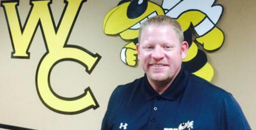 Wayne County lands new head football coach and AD