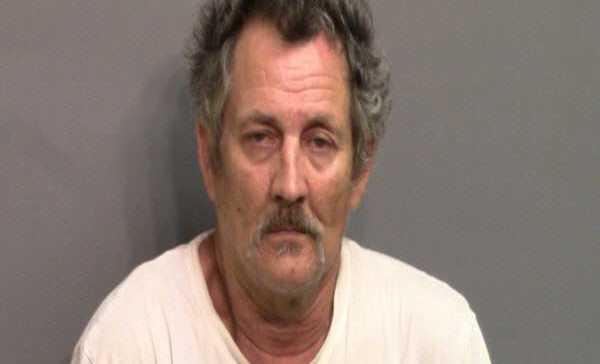 Larry Laroche, courtesy: Glynn County Sheriff's Office