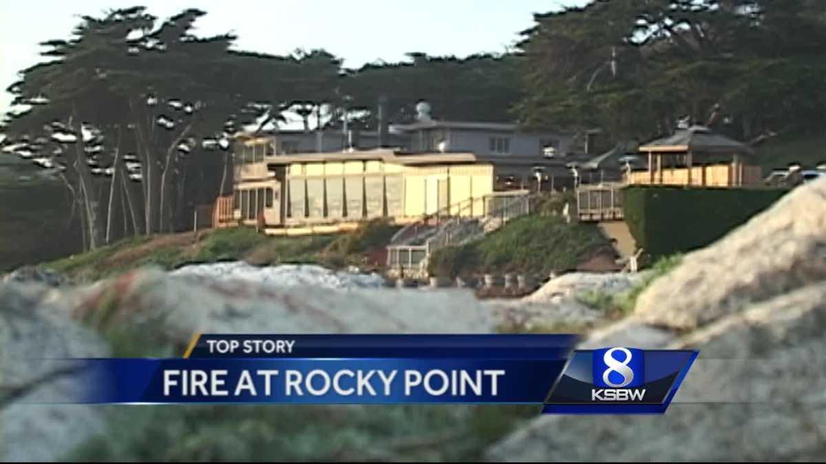 Rocky Top Restaurant Menu