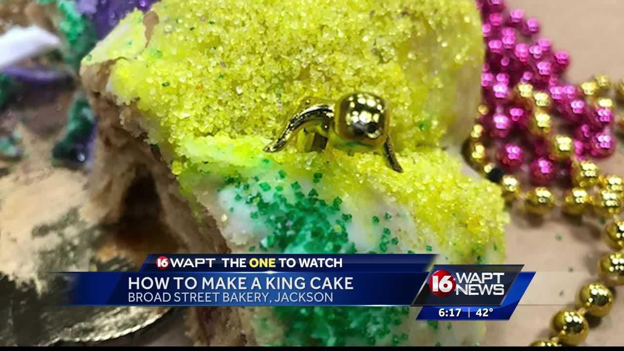 King Cake secrets revealed