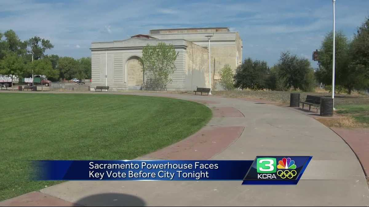 100 year old sacramento building may get 30m renovation for Renovating a 100 year old farmhouse