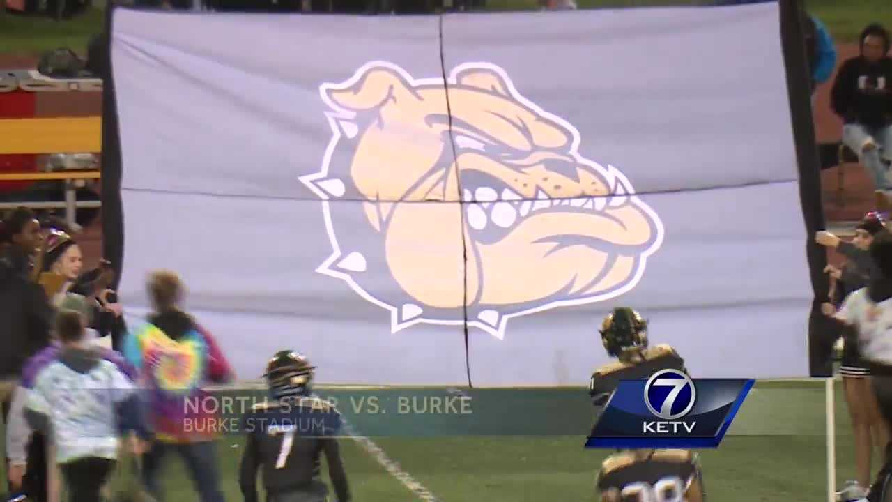 Highlights: Burke bounces back with win over Lincoln North Star - Omaha news - NewsLocker