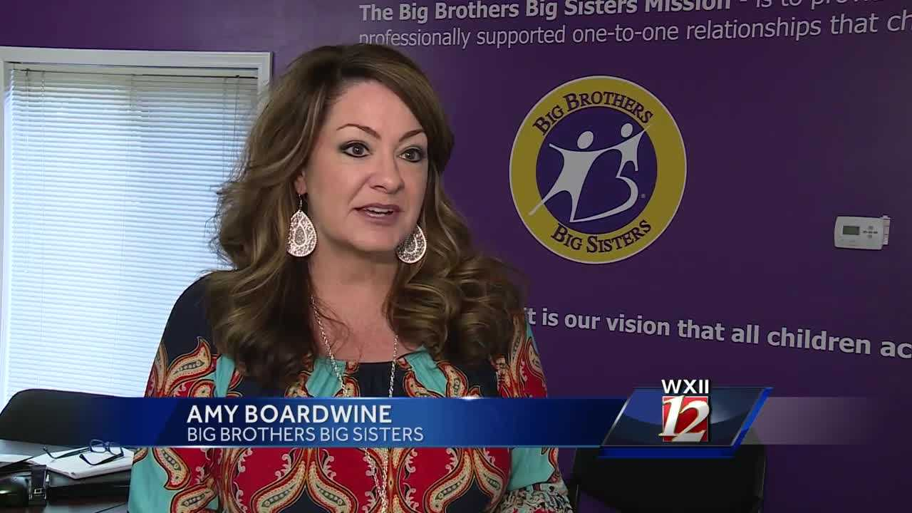 big brothers big sisters prepares for annual bowlathon