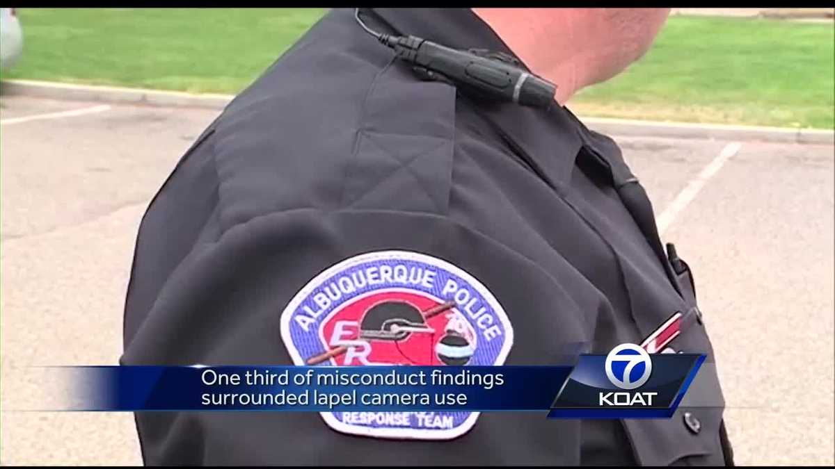Failure to use body cameras consumes APD misconduct findings