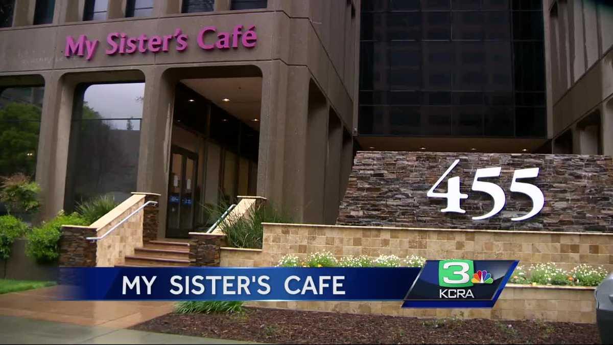 Sister S Cafe Sacramento Menu
