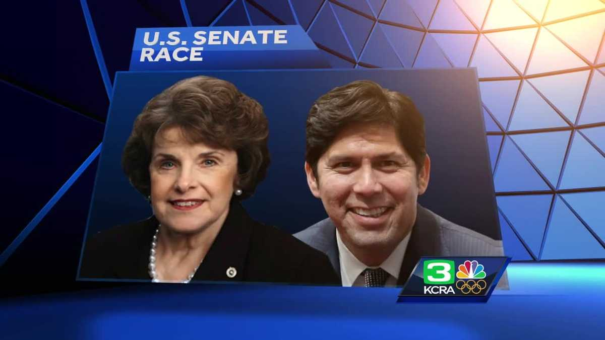 U.S. Senate face off: What it means for California