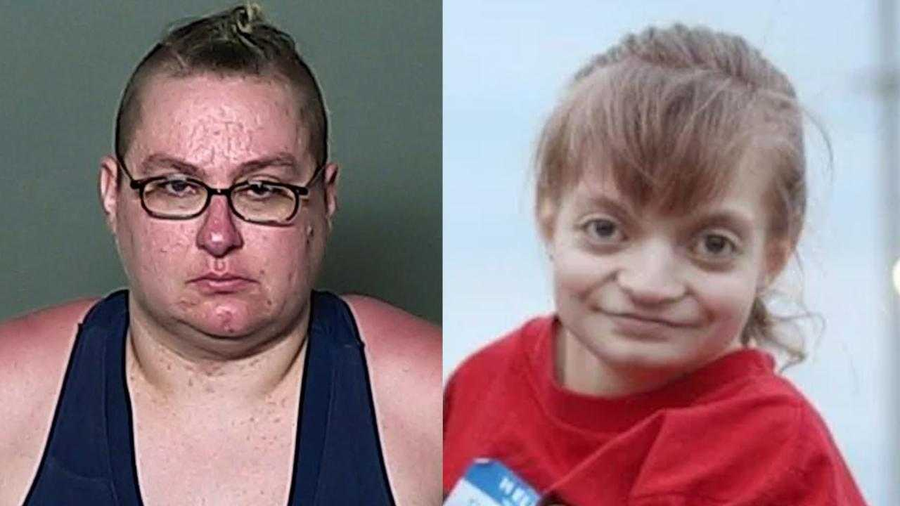 Authorities: Teen with disabilities suffered a 'slow death' from her mother's neglect