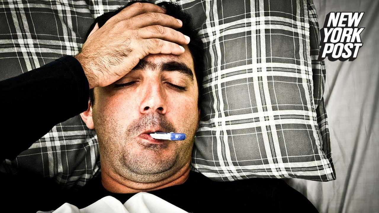 Women may be better than men at battling the flu