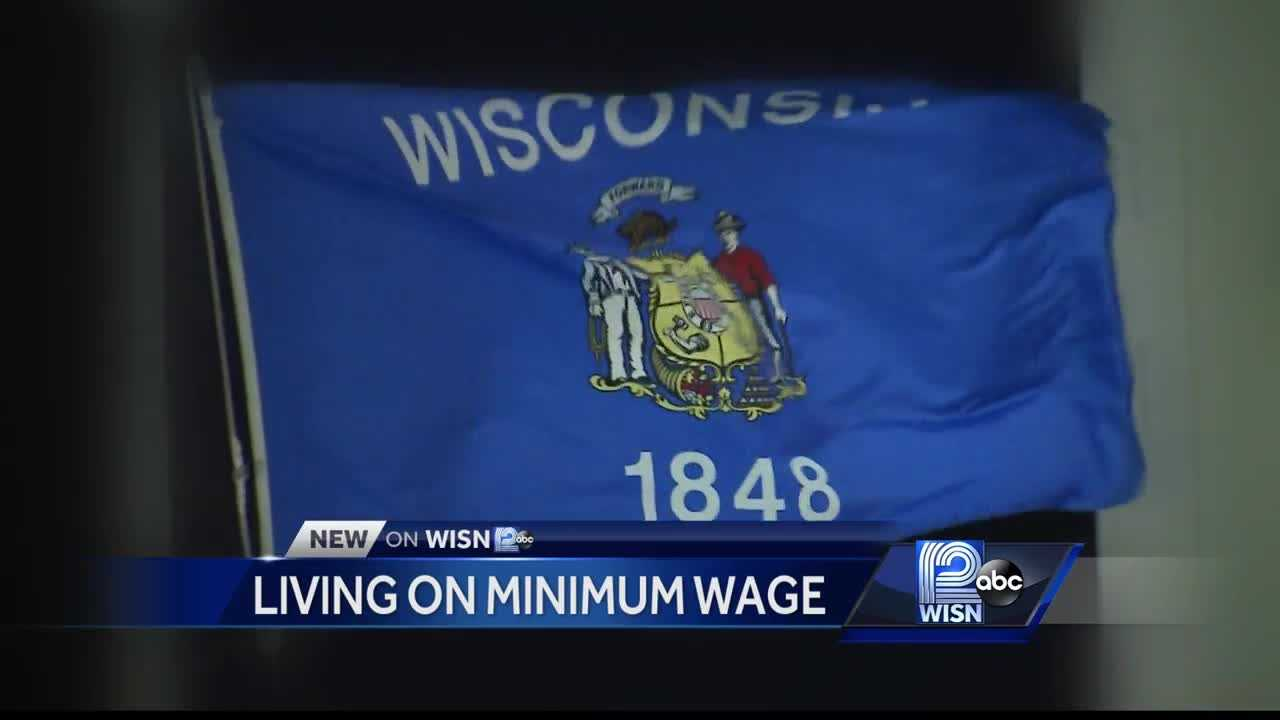 Living on minimum wage in Wisconsin: Is it possible?