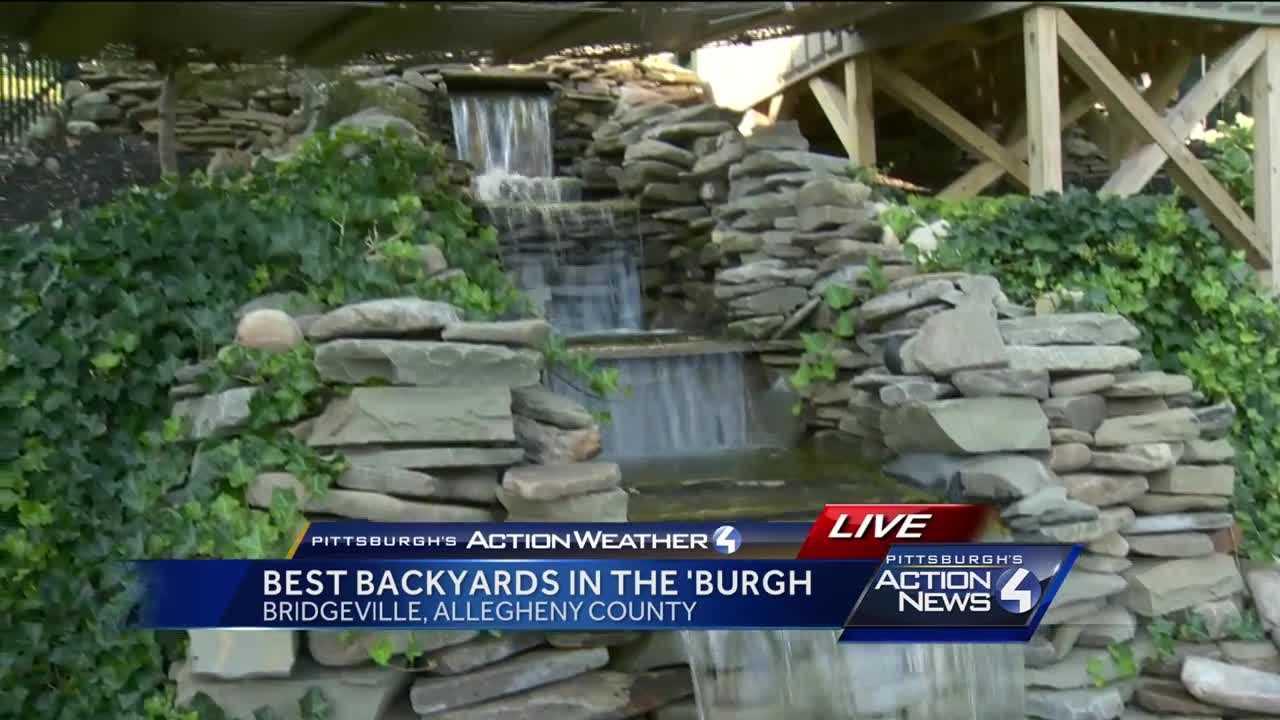 best backyards in the u0027burgh bridgeville
