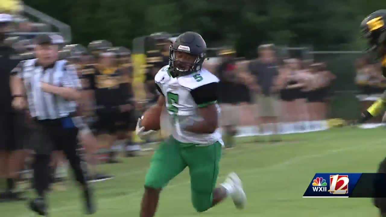 High School Playbook: Game of the Week Winner  -  The Southwest Guilford Cowboys