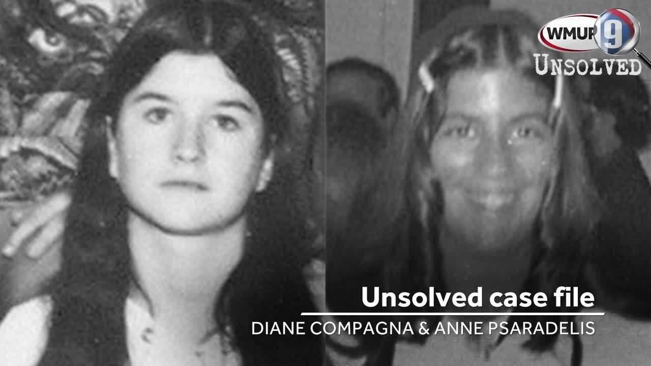 9's Unsolved: Diane Compagna and Anne Psaradelis