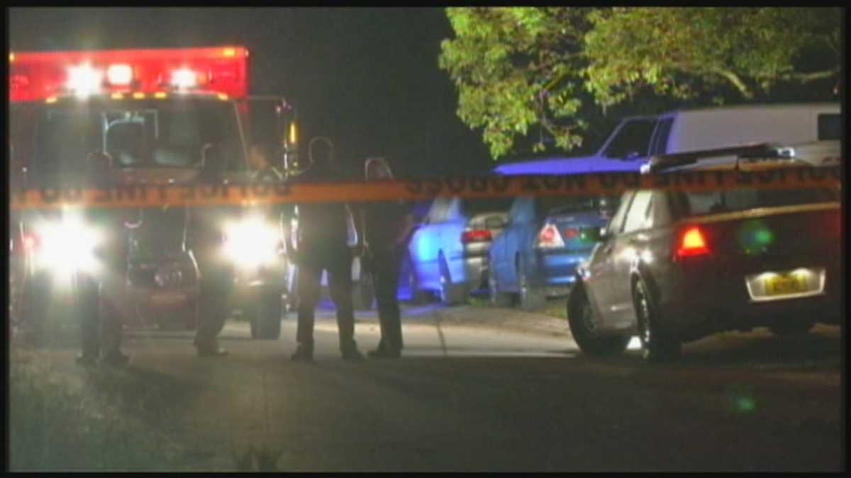 Winter Park Police Look For Clues In Deadly Home Invasion