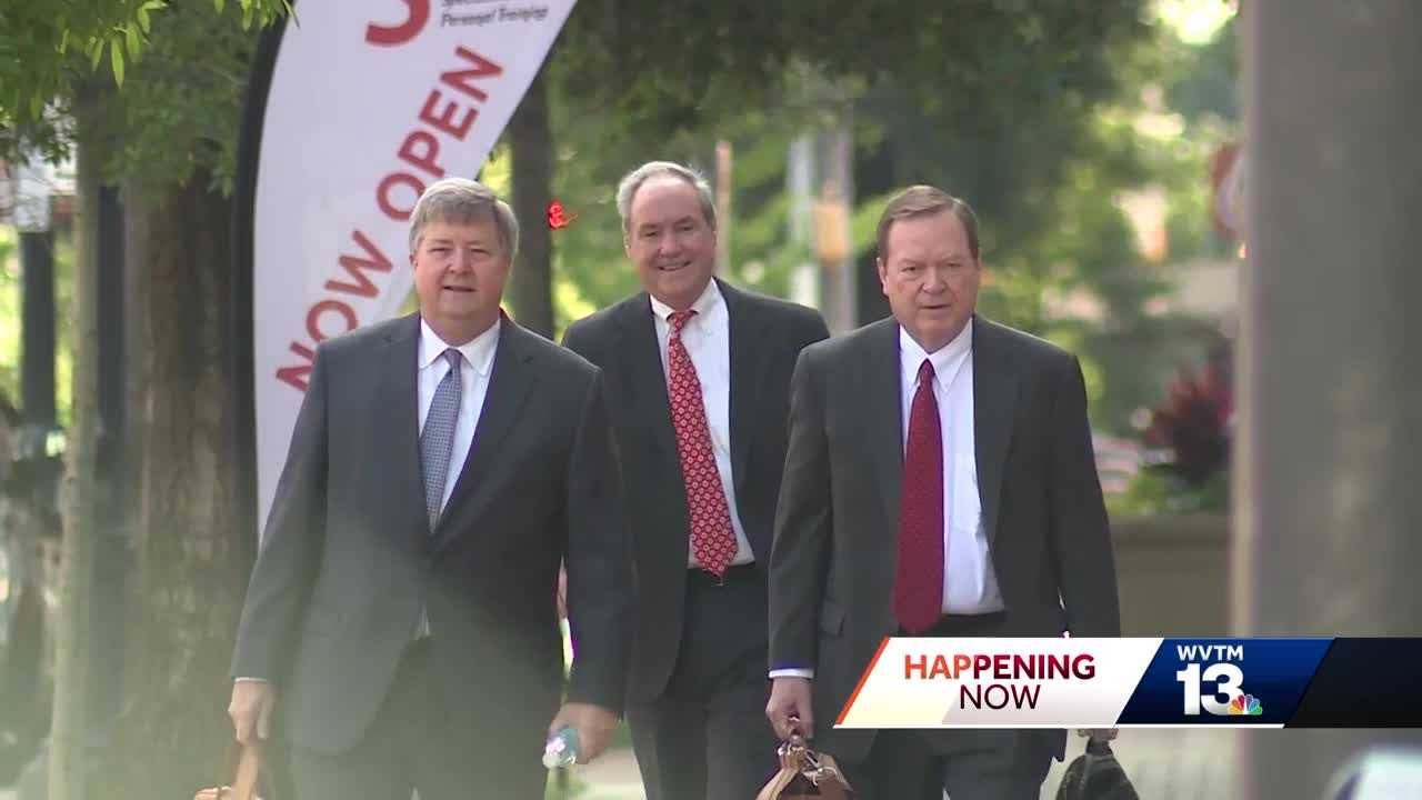 Robert Bentley, Luther Strange linked to bribery trial testimony