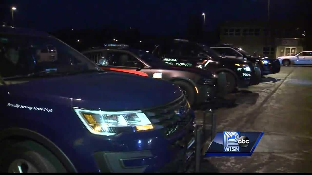 Law enforcement will be out in full force to prevent holiday tragedies