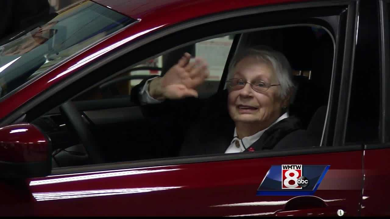 Too good to be true? Mainer ignores calls, wins car