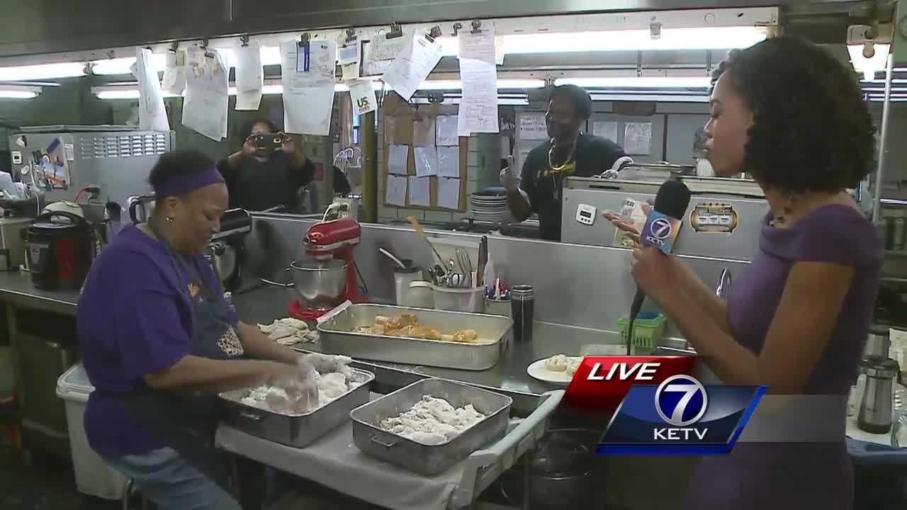 Big Mamas Kitchen Omaha Annual Mothers Day Celebration At Big Mamas Kitchen