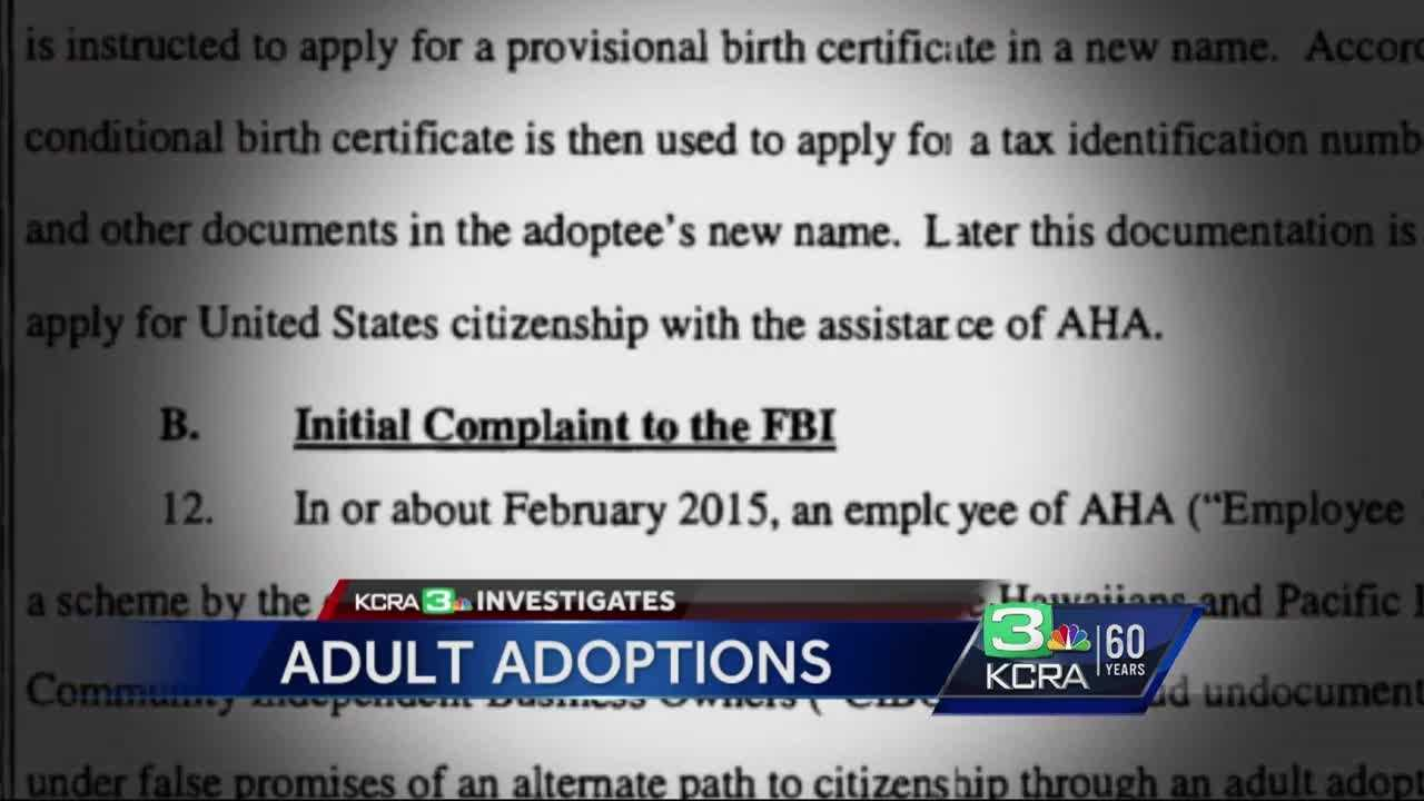 New details revealed in federal investigation of sacramento nonprofit 1betcityfo Choice Image