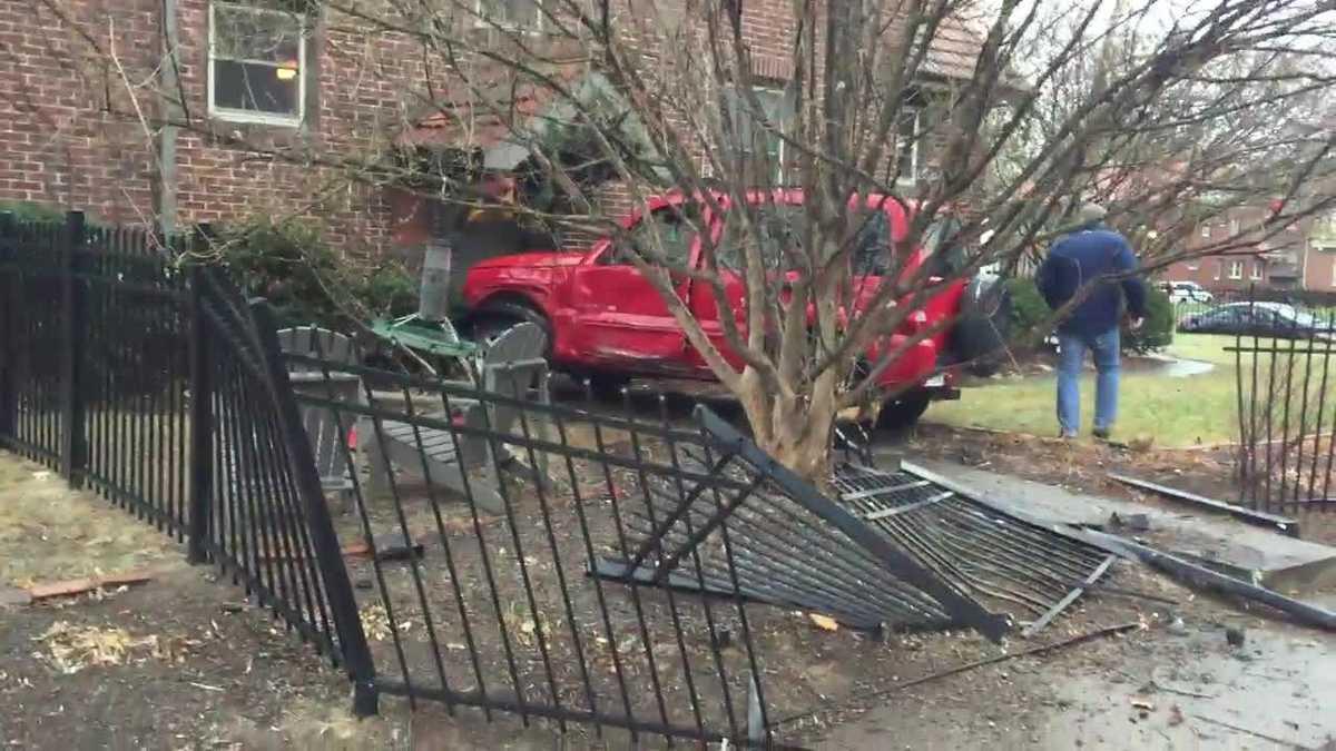 Kcci Car Crash