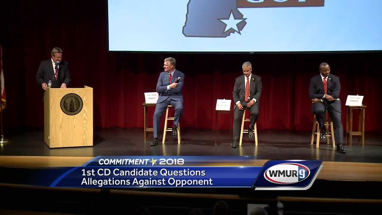 CD-1 GOP candidate raises questions about allegations against opponent