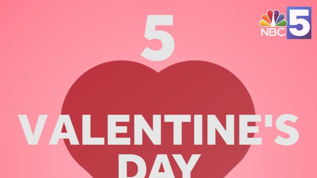 5 last-minute Valentine\'s Day gifts
