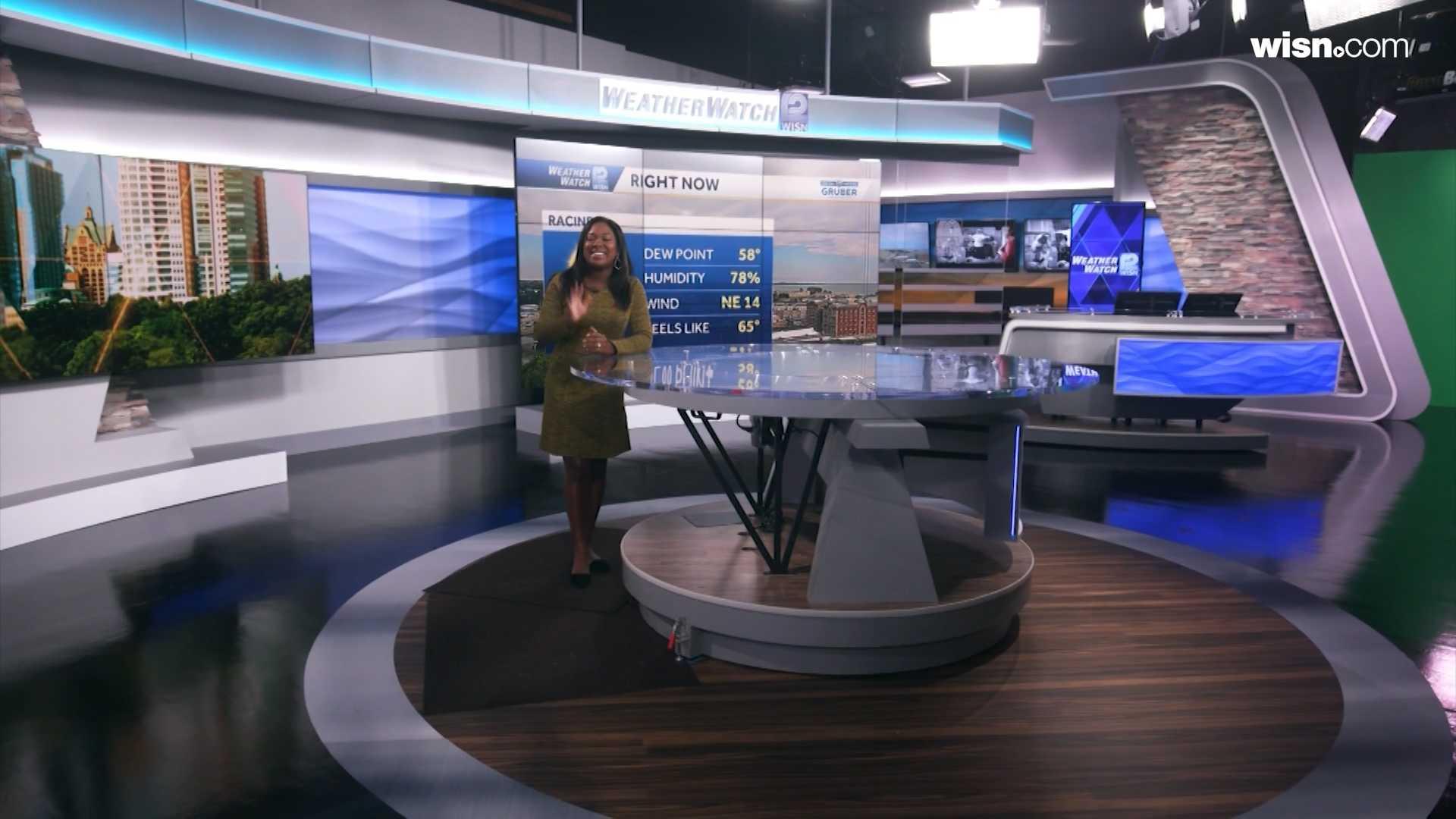 Take a tour of WISN 12 NEWS' new home